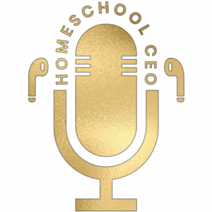 HomeschoolCEO Podcast Favicon